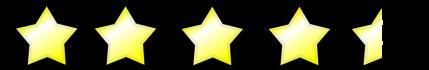 Stars 4 blah