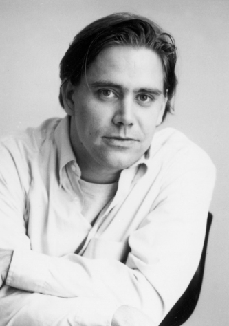Stephen Chbosky, author of THE PERKS OF BEING A WALLFLOWER, published by Pocket Books. Photo credit: Pocket Books/Doug Keeve.