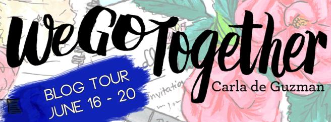 We Go Together Banner