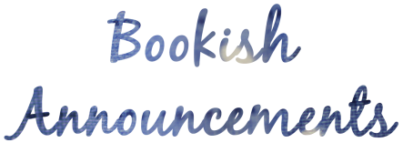 book announcement