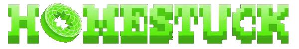 Homestuck_logo