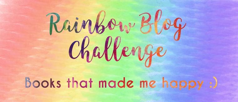 rainbow-blog-challenge