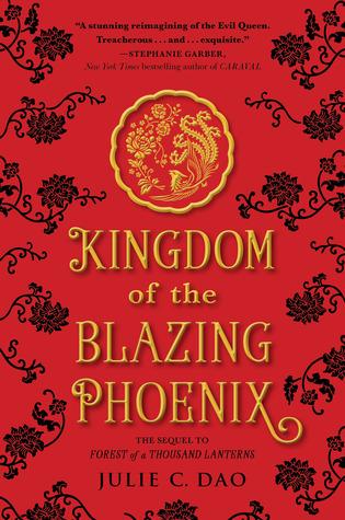 BlazingPhoenix Cover