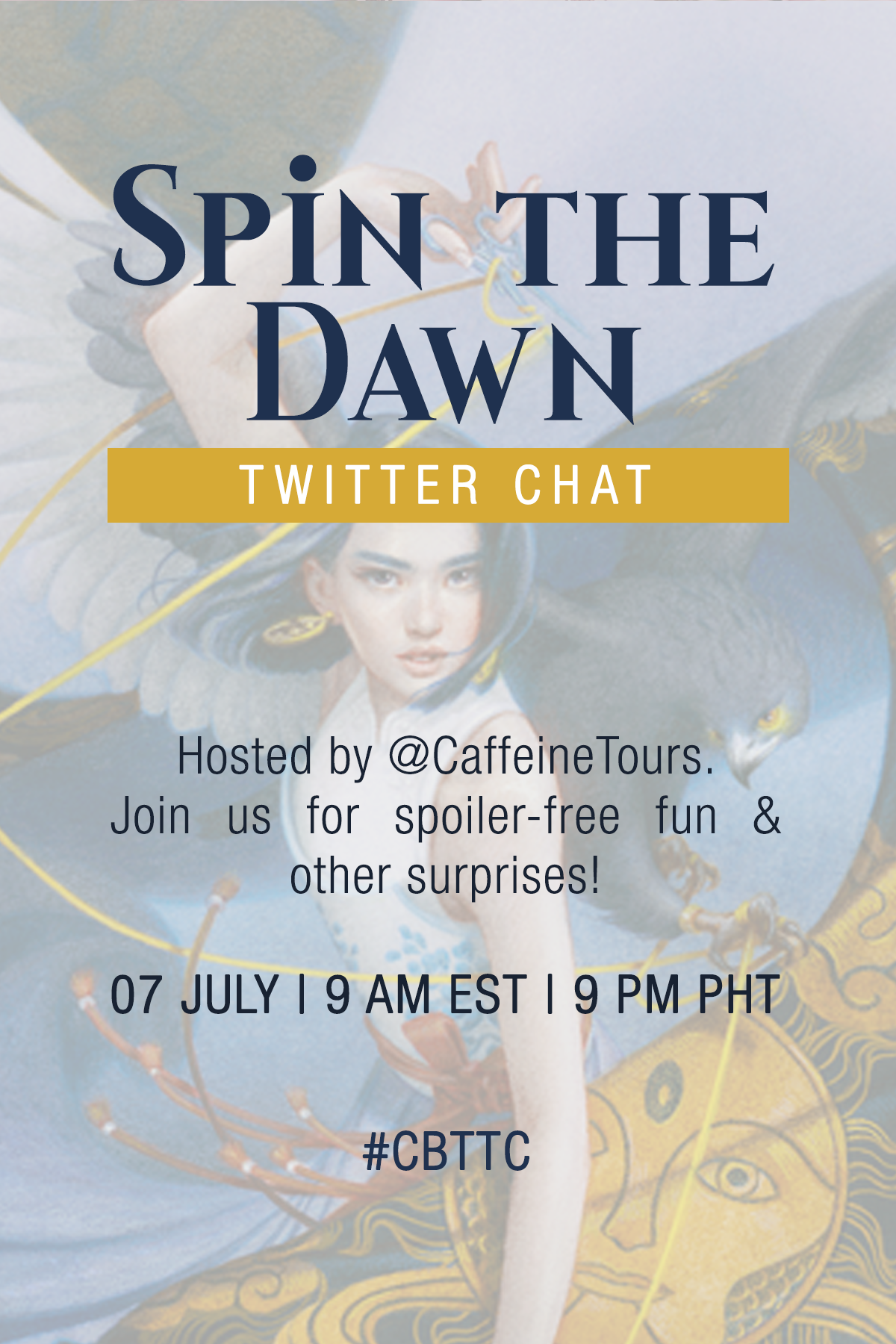Invite (Spin the Dawn)